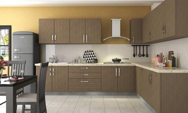 Kitchen Design Pakistan Desain Rumah Rumah Denah Desain Rumah