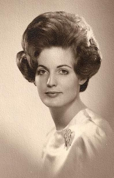 998 best images about Hairstyle 1950s and 1960s on ...