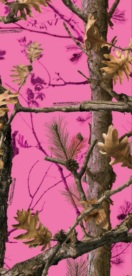 Pink Camo wallpaper                                                                                                                                                                                 More