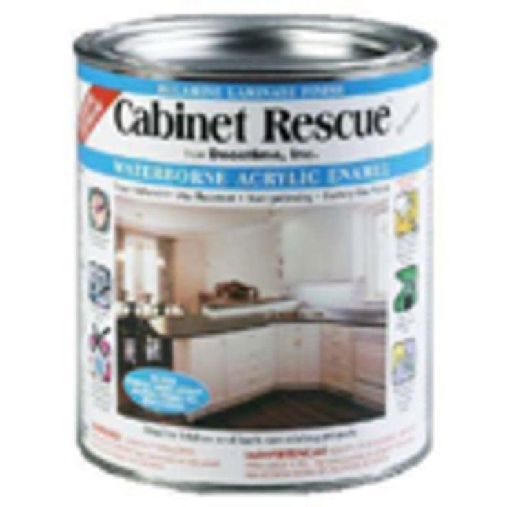 Decotime, Inc. Melamine Laminate Cabinet Paint - Cabinet ...