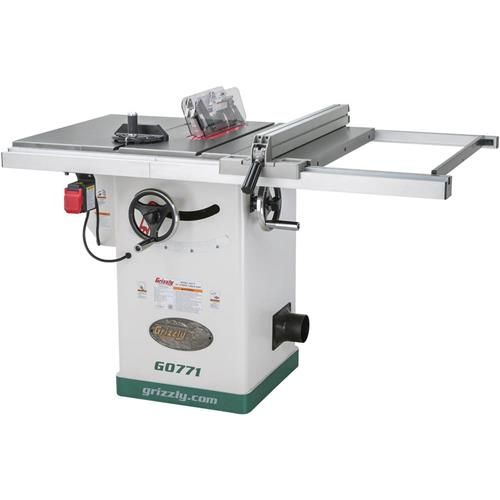 """10"""" Hybrid Table Saw 