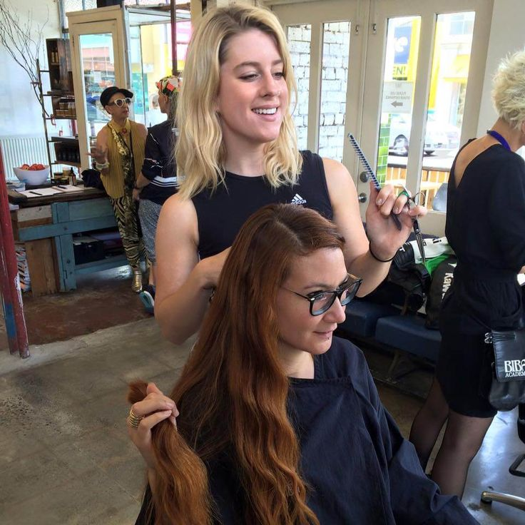 There are so many hair courses Melbourne out there, it can
