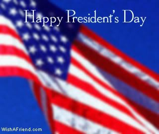 good morning! happy president day! | President's Day Pictures for Facebook, President's Day Graphics for ...