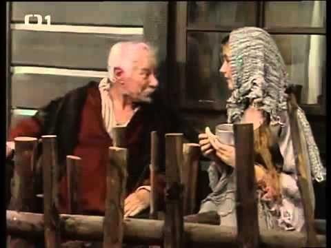 Červánková královna 1982 POHÁDKA komedie česká celý film - YouTube