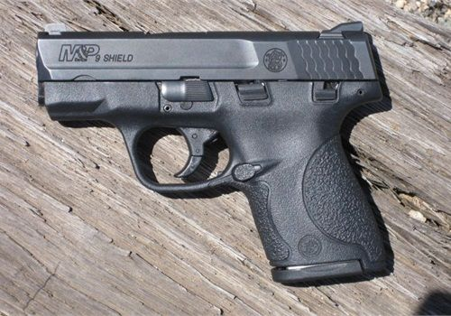 1000 Ideas About M Amp P Shield On Pinterest Smith Wesson