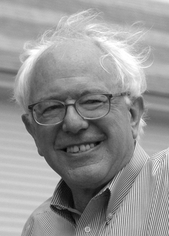 Bernie Sanders - America's senator!
