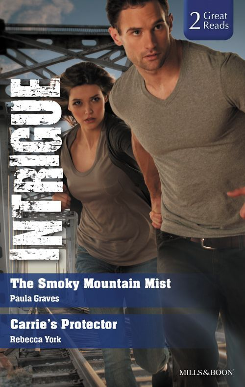 Amazon Mills Boon Intrigue Duo The Smoky Mountain Mist