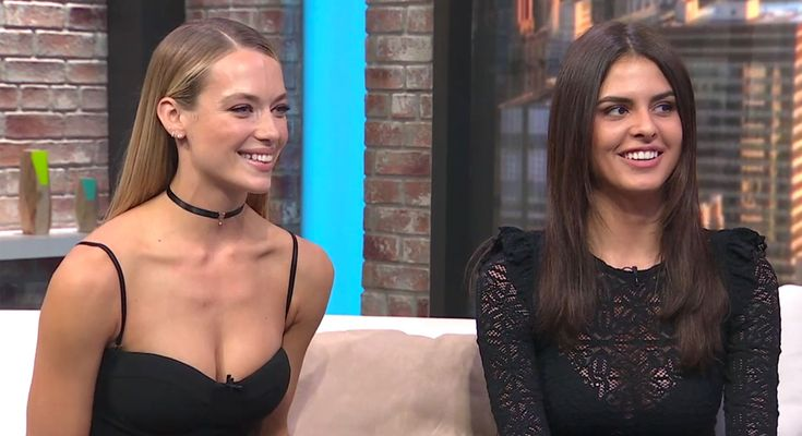 Sports Illustrated Swimsuit Models Reveal What Their Families Thought of The Steamy Photos