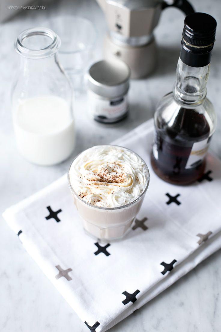 Karmelowe Latte Macchiato