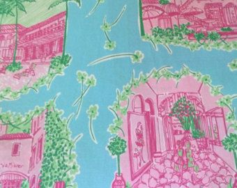 25 best lilly pulitzer toile prints images on pinterest | canvas
