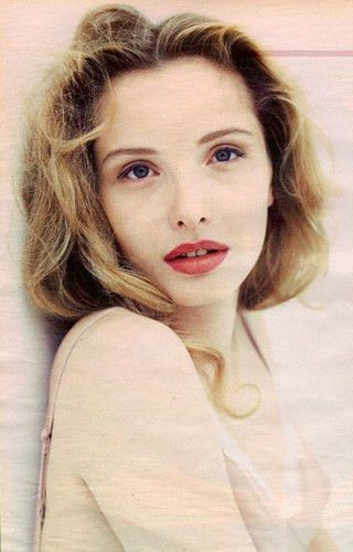 Julie Delpy - Album du fan-club