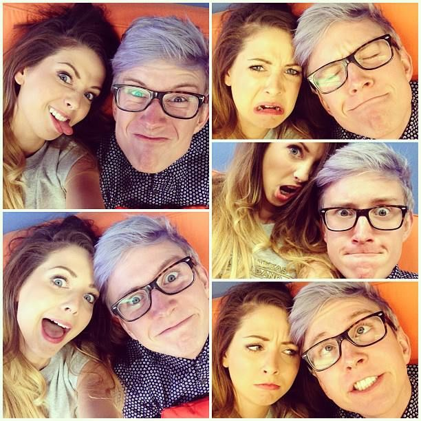 Are zoella and tyler oakley dating. lauren and megans guide to dating an independent.