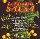 Lo Mejor de La Salsa [Music Brokers] [CD], 12742554