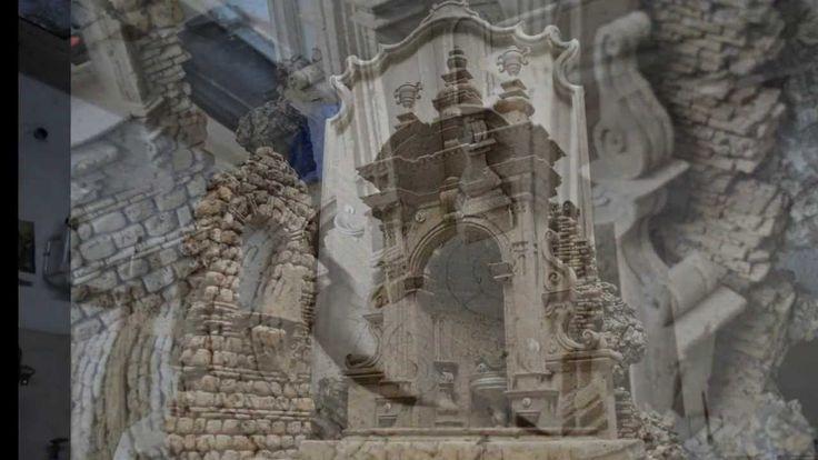 Dare Vita al Sughero.www.presepinapoletanianastasio.it #madeinitaly #presepe #presepenapoletano #cultura #scultura #scenografia #nativity #cultura #tradizione #artigianato