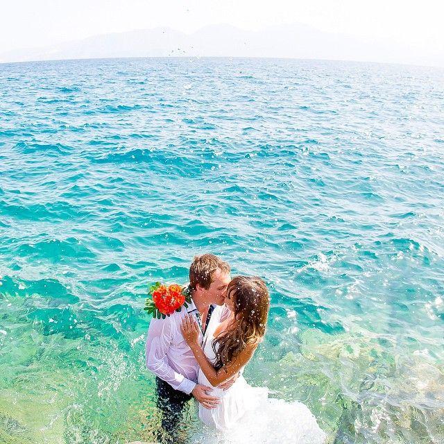 #Romance and #Love!  Photo credits: @chaltcev