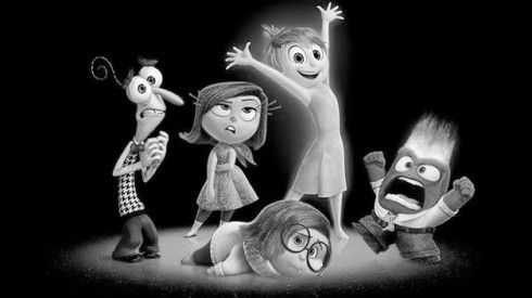 """Lecciones de psicología en """"dibujitos animados""""   Formato Panorámico"""