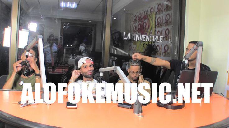 Arcangel presenta a Gigolo & La Exce en Alofoke Radio Show!!!   %WWW.TrailerEstreno.Com%