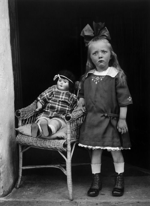 """August Sander (17 November 1876 – 20 April 1964) was a German portrait and documentary photographer. Sander's first book Face of our Time (German: Antlitz der Zeit) was published in 1929. Sander has been described as """"the most important German..."""