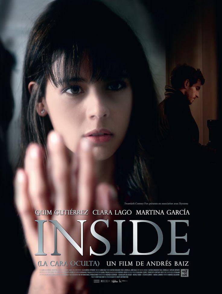 La cara oculta (2011) | Thriller psicológico colombiano...