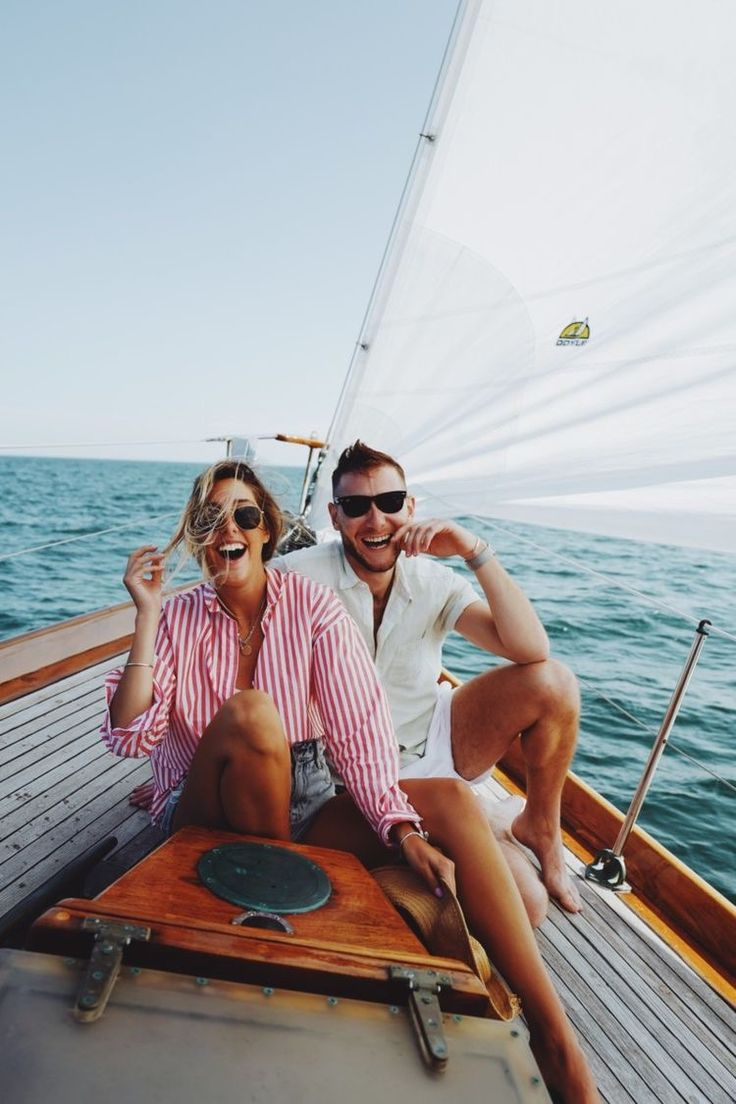 Exclusive Sailors Dating Site! in 2021 | Boat photoshoot