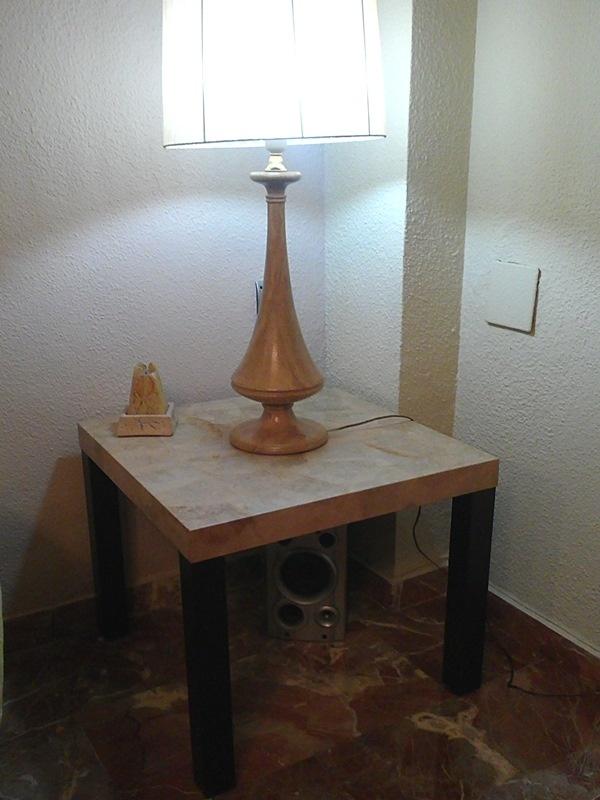 Las 25 mejores ideas sobre mesa lack de ikea en pinterest - Mesa lack ikea medidas ...