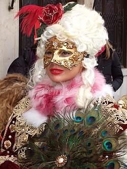 Прокат костюмов венецианский карнавал спб