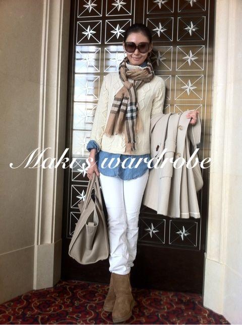今日の私服 の画像|田丸麻紀オフィシャルブログ Powered by Ameba