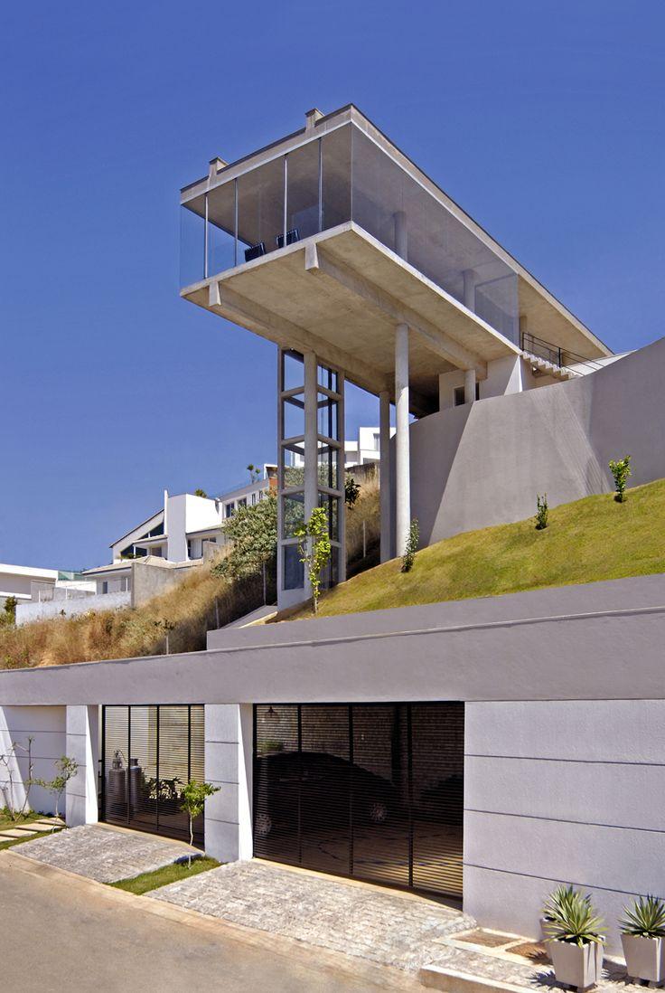 Casa BF - Humberto Hermeto - Tecno Haus