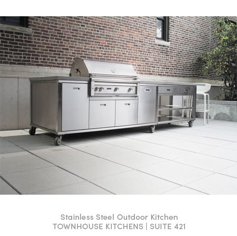 36 best 2015 studio a catalog images on pinterest for Home goods outdoor kitchen