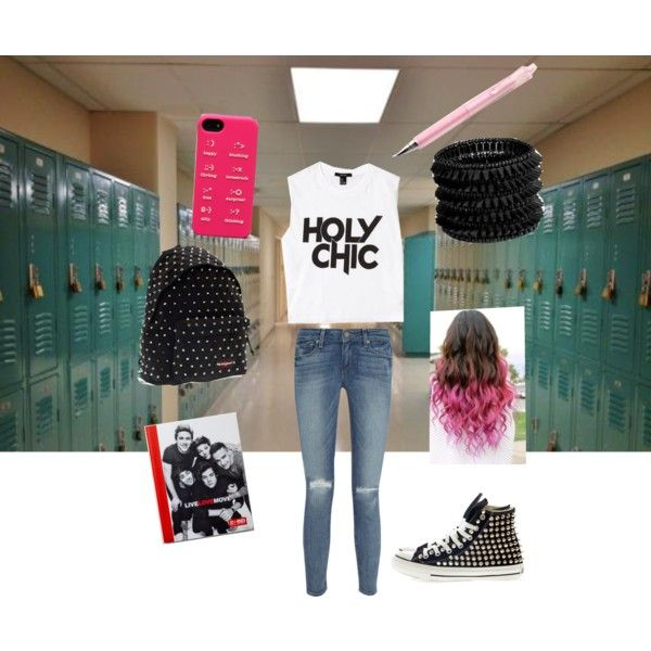 Best 25+ Edgy school outfits ideas only on Pinterest | Tumblr fall outfits Edgy fashion winter ...