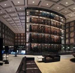 Worth a Thousand Words: Twelve Beautiful Libraries