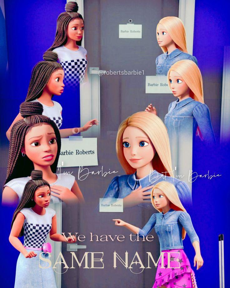 Barbie Big City Big Dreams Edit In 2021 Barbie Images Barbie Bff