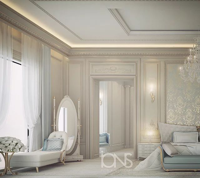 26 Best Bedroom Designs By Ions Design Dubai Uae Images On Pinterest Bedrooms Luxury