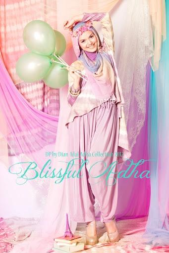Blissful Adha | Dian Pelangi    http://dianrainbow.blogspot.com/2012/10/blissful-adha.html