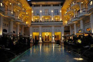 HOTEL DIRECTORY: YOGYAKARTA