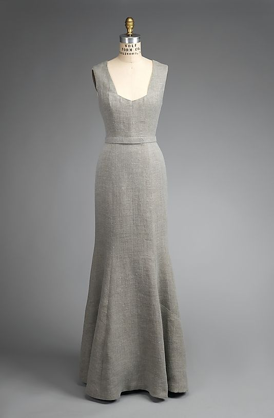 "Elsa Schiaparelli, Jean Cocteau, ""Cocteau"" Evening Jacket, Fall 1937, embroidered by House of Lesage."