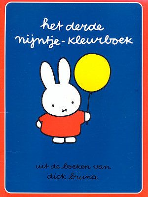283 Best Images About Dick Bruna On Pinterest Limited
