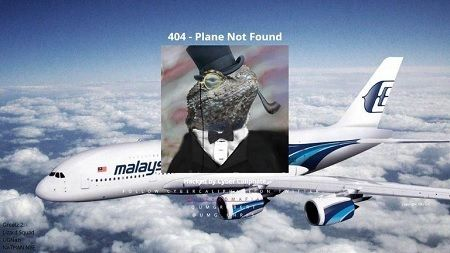 #Lizard Squad Hacked #MalaysiaAirlines Site, Now Restored http://tropicalpost.com/lizard-squad-hacked-malaysia-airlines-site-now-restored/