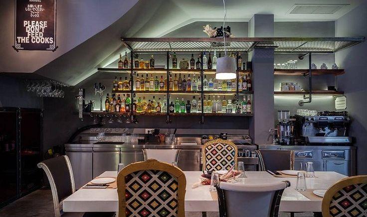 Αθήνα: 5 νέα εστιατόρια του κέντρου που πρέπει να ξέρετε