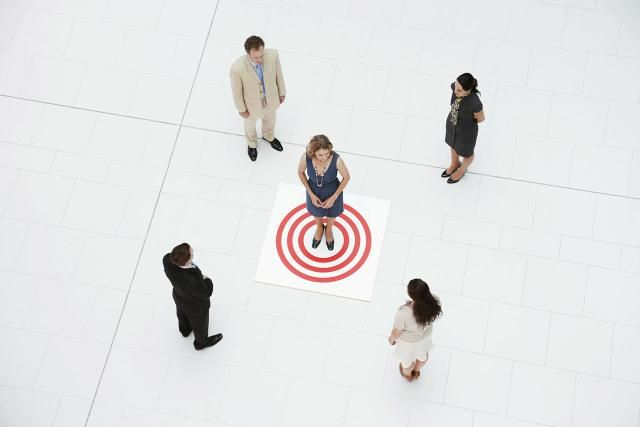 Different Types of Workplace Bullying