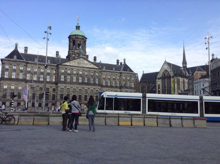 Winkeltips voor een dagje Amsterdam