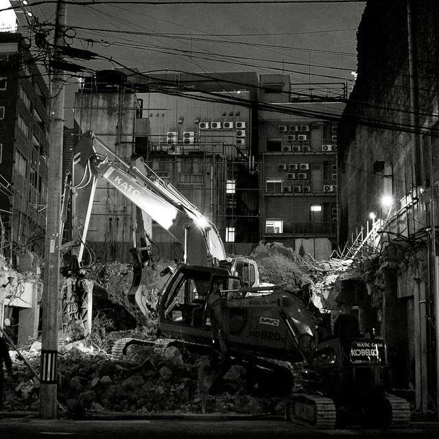 eliminator | by Obachyan