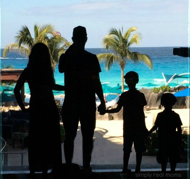 Family Vacation Hard Rock Hotel Cancun All Inclusive