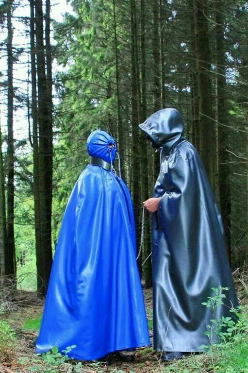 Rubber couple