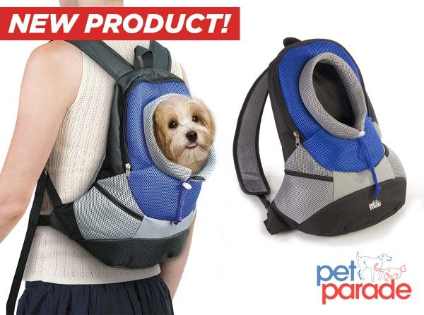Backpack Pet Carrier   Coupaw