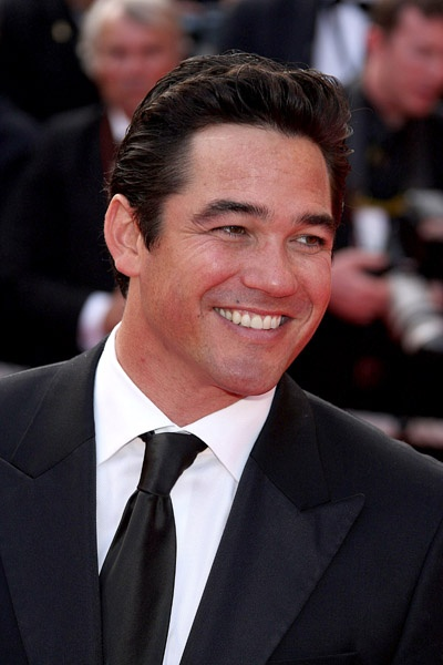 Dean Cain [Lois & Clark; Crossroads; Case for Christmas; The Way Home; Ace of Hearts; Making Mr. Right; A Christmas Wedding; 10.5 Apocalypse]