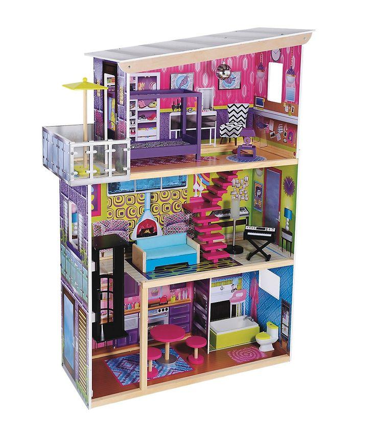 Kidkraft Designer Dollhouse Uk