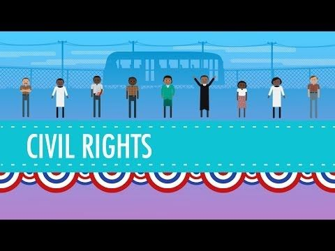 Resources to help study and integrate Black History Month / Civil Rights Movement into your curriculum.