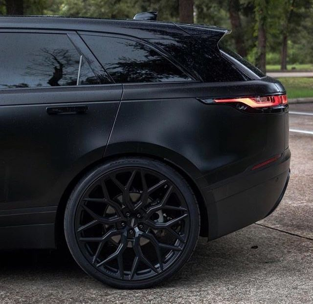Range Rover Velar Luxury Cars Range Rover Car Wheels Range Rover