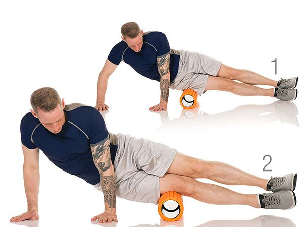 This 25 Minute Workout Will Strengthen Your Core And Improve Flexibility,  To Help Keep